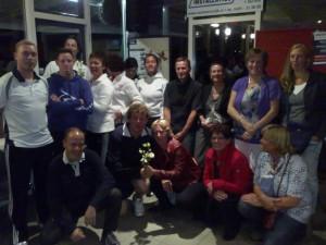 Clubkampioenschappen HE DE 2012